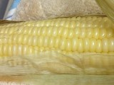 baked, not boiled corn
